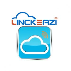 LinckEazi Cloud Logo