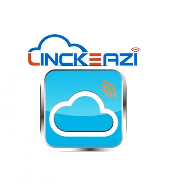 LinckEazi Cloud Logo