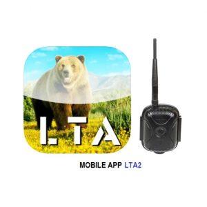 Mobile APP LTA2