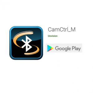 Uovision CamCtrl_M Android APP