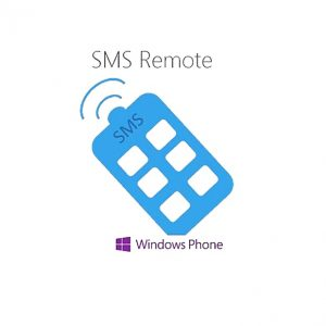 Windows SMS Remote APP
