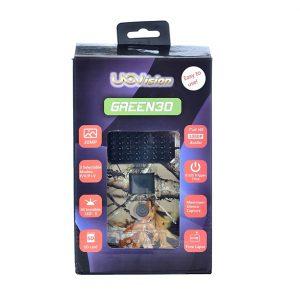 Uovision GREEN30 Product Box