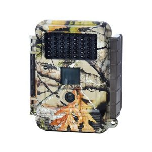 Uovision GREEN30 Trail Camera 30MP FullHD